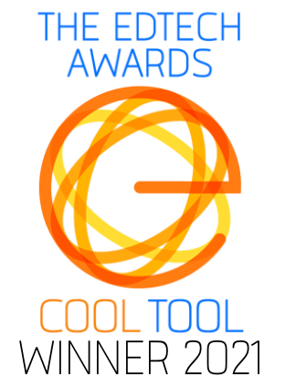 The EdTech Awards - Cool Tool Winner 2021