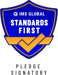 IMS Global Standards | First Pledge Signatory